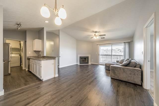 300 Timber Ridge Drive #12, Wilder, KY 41071 (MLS #535343) :: Mike Parker Real Estate LLC