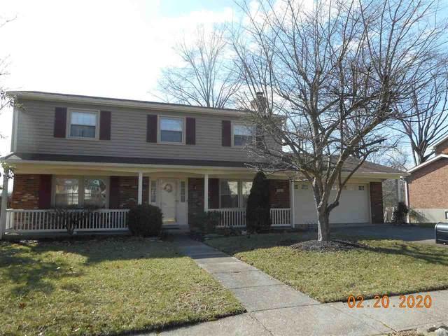 3020 Village Drive, Edgewood, KY 41017 (MLS #535344) :: Missy B. Realty LLC