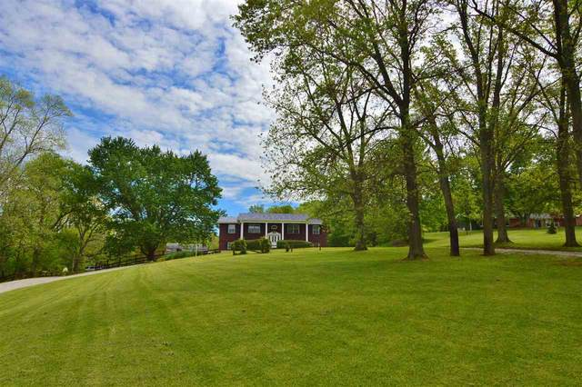5100 Oliver Road, Independence, KY 41051 (MLS #535348) :: Missy B. Realty LLC