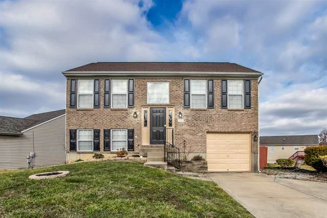 10361 Remy Lane, Florence, KY 41042 (MLS #535352) :: Caldwell Realty Group