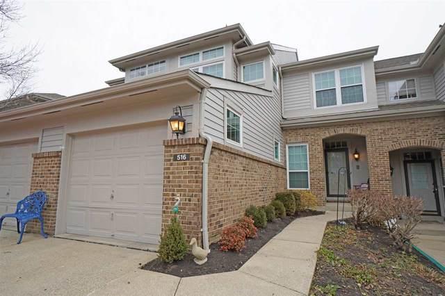 516 Fincastle Lane, Fort Wright, KY 41011 (MLS #535356) :: Missy B. Realty LLC
