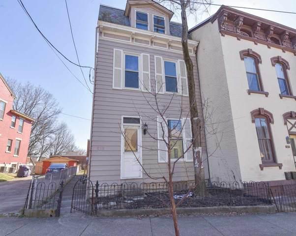515 W 9th Street, Covington, KY 41011 (MLS #535361) :: Mike Parker Real Estate LLC