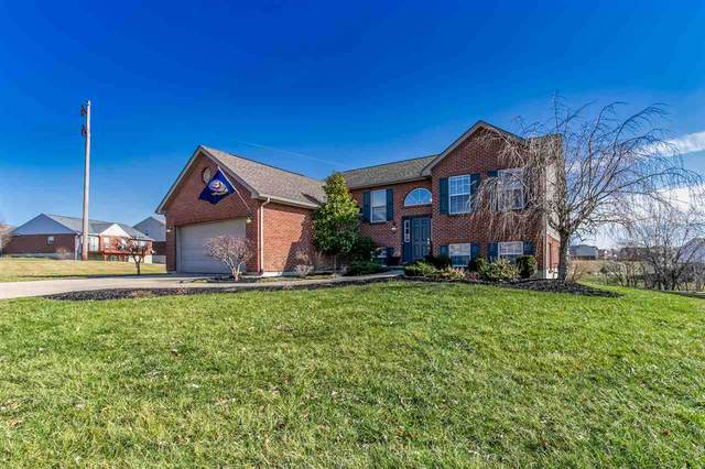 6256 Baymiller Lane, Burlington, KY 41005 (MLS #535363) :: Mike Parker Real Estate LLC