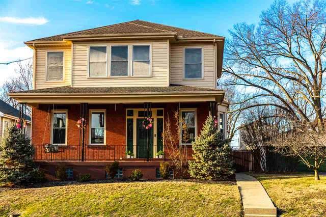 25 Indiana Avenue, Fort Thomas, KY 41075 (MLS #535365) :: Missy B. Realty LLC
