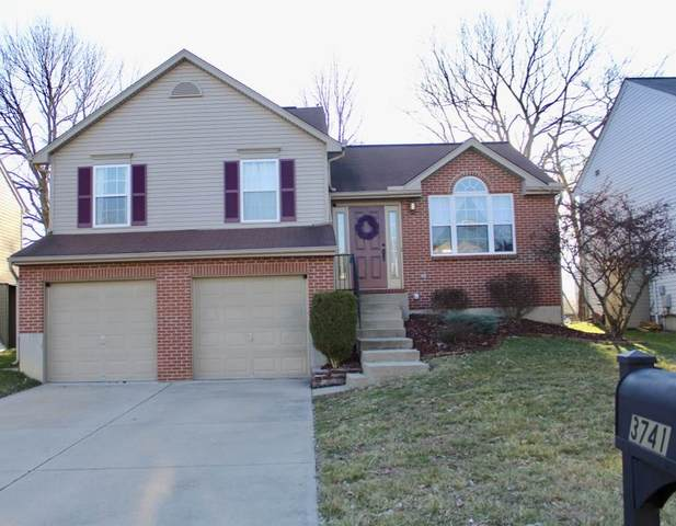 3741 Sugarberry Drive, Hebron, KY 41048 (MLS #535368) :: Mike Parker Real Estate LLC