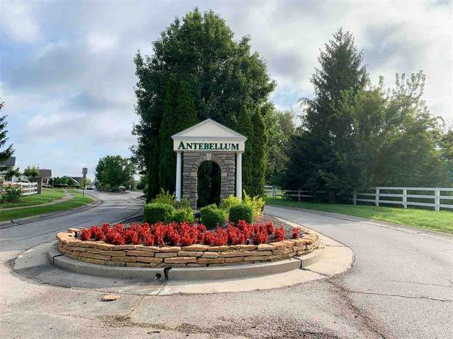 9539 Harpers Ferry Drive, Florence, KY 41042 (MLS #535370) :: Caldwell Realty Group