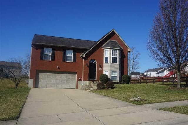 1206 Hatcher Court, Independence, KY 41051 (MLS #535376) :: Mike Parker Real Estate LLC