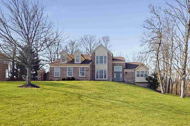 2130 Treetop, Hebron, KY 41048 (MLS #535386) :: Mike Parker Real Estate LLC