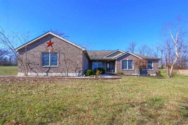 13780 Stablegate Drive, Walton, KY 41094 (MLS #535387) :: Mike Parker Real Estate LLC