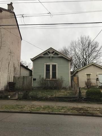 505 W 9th Street, Covington, KY 41011 (MLS #535399) :: Mike Parker Real Estate LLC