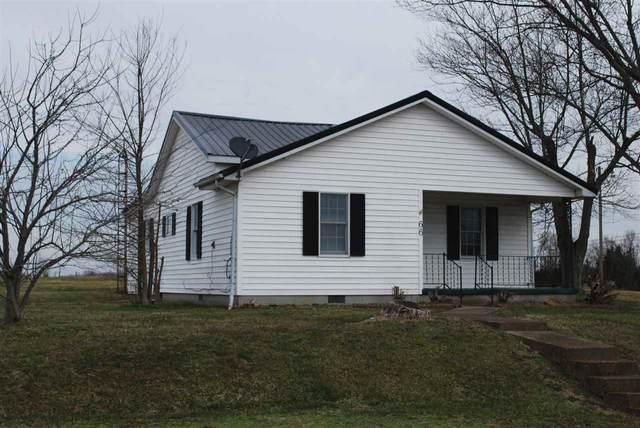 66 & 218 Sullivan Ridge Road, Vanceburg, KY 41179 (MLS #535400) :: Mike Parker Real Estate LLC