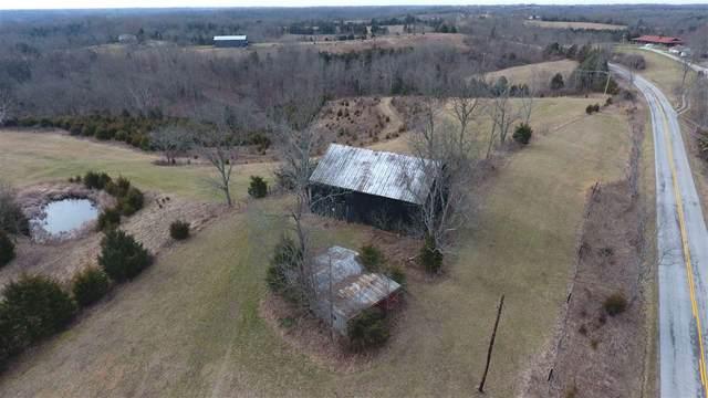 3505 Highway 330, Owenton, KY 40359 (MLS #535404) :: Mike Parker Real Estate LLC
