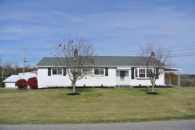 2586 Moffett Road, Independence, KY 41051 (MLS #535407) :: Mike Parker Real Estate LLC