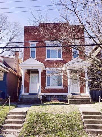 2221 Oakland Avenue, Covington, KY 41014 (MLS #535410) :: Mike Parker Real Estate LLC