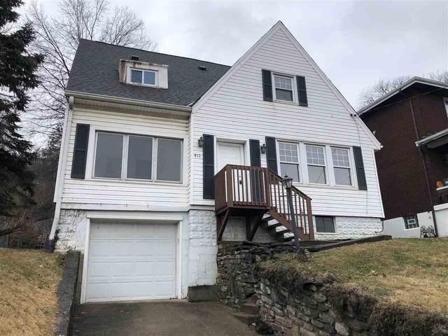 411 Highway Avenue, Ludlow, KY 41016 (MLS #535421) :: Mike Parker Real Estate LLC
