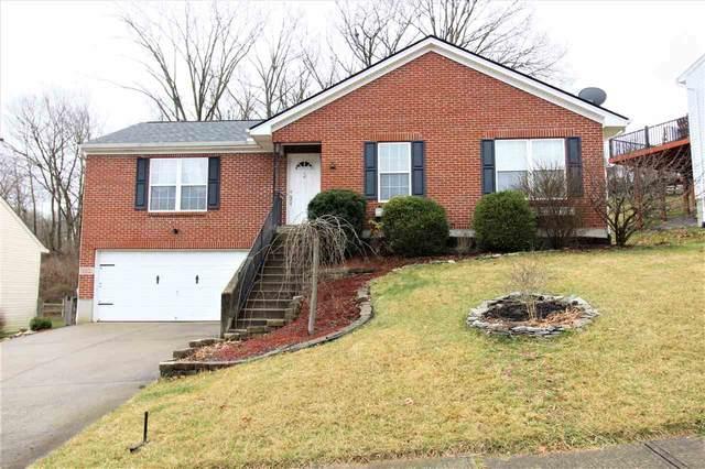 2036 Gribble Drive, Covington, KY 41017 (MLS #535425) :: Mike Parker Real Estate LLC
