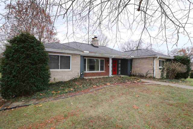 68 Faren Drive, Highland Heights, KY 41076 (MLS #535427) :: Mike Parker Real Estate LLC