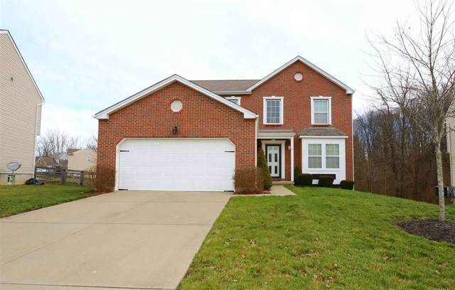 12821 Sycamore Creek Drive, Alexandria, KY 41001 (MLS #535430) :: Apex Realty Group