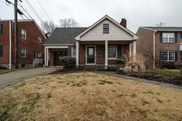 1418 E Henry Clay Avenue, Fort Wright, KY 41011 (MLS #535434) :: Apex Realty Group