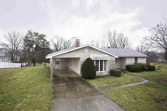 13470 Service, Walton, KY 41094 (MLS #535438) :: Caldwell Realty Group