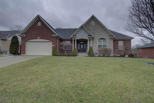3427 Sunbrite Drive, Covington, KY 41015 (MLS #535444) :: Apex Realty Group