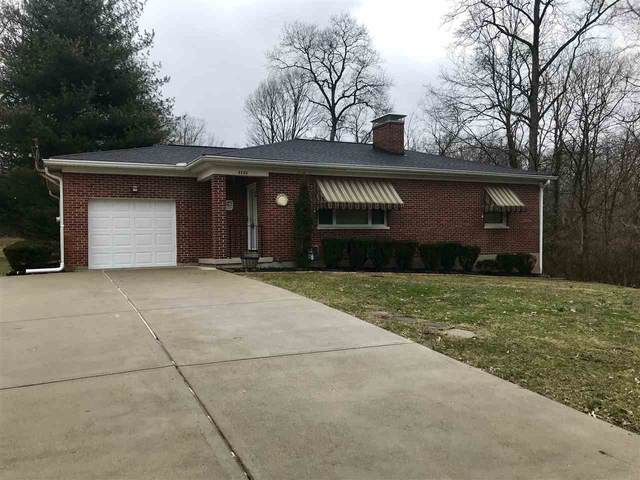 5226 Woodland Drive, Taylor Mill, KY 41015 (MLS #535454) :: Apex Realty Group