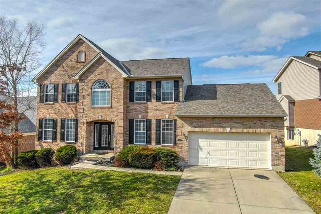 976 Aristides Drive, Union, KY 41091 (MLS #535487) :: Caldwell Realty Group