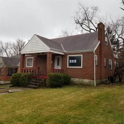 319 Stevenson Road, Erlanger, KY 41018 (MLS #535492) :: Caldwell Realty Group