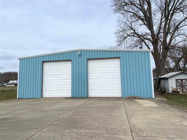 211 Roberta Drive, Warsaw, KY 41095 (MLS #535529) :: Mike Parker Real Estate LLC
