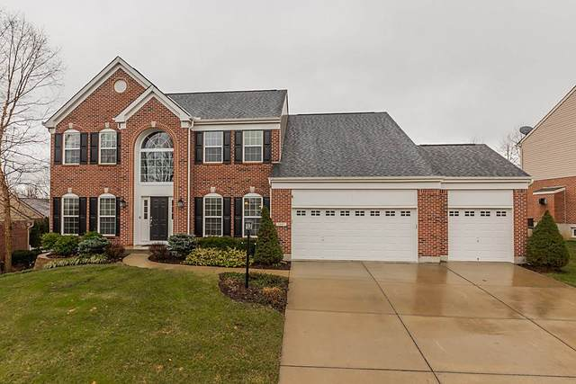 2097 Blankenbecker, Florence, KY 41042 (MLS #535533) :: Caldwell Realty Group