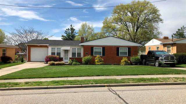 214 Roberta Avenue, Florence, KY 41042 (MLS #535536) :: Caldwell Realty Group