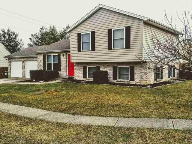 480 Barley Circle, Crittenden, KY 41030 (MLS #535541) :: Caldwell Realty Group
