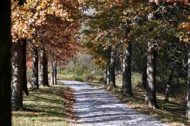 9851 East Bend Road, Burlington, KY 41005 (MLS #535568) :: Caldwell Realty Group