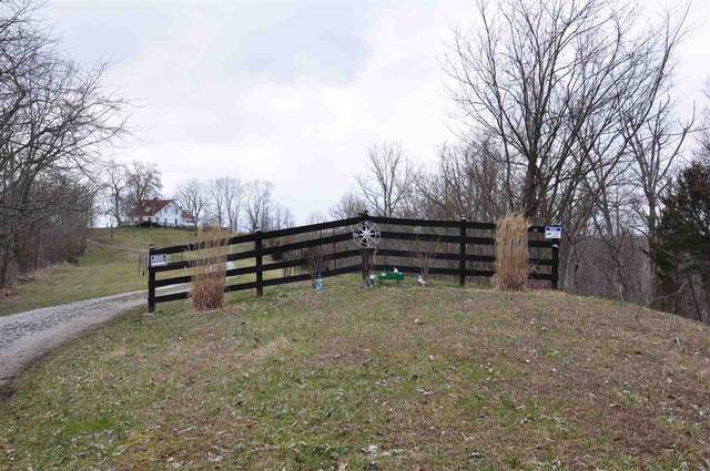 3977 Milford Road, Falmouth, KY 41040 (MLS #535583) :: Mike Parker Real Estate LLC