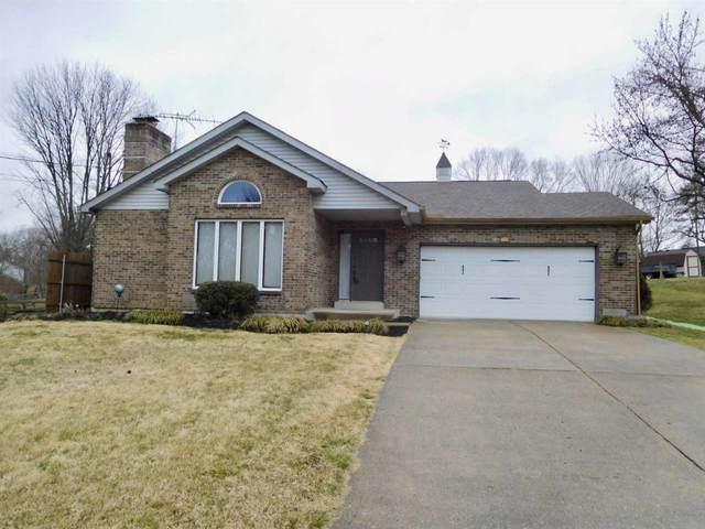 6053 Kenner Drive, Florence, KY 41042 (MLS #535605) :: Mike Parker Real Estate LLC