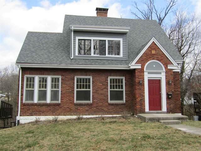 125 Forest, Fort Thomas, KY 41075 (MLS #535655) :: Mike Parker Real Estate LLC
