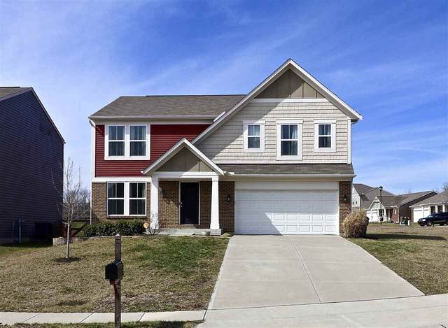 10698 Anna Lane, Independence, KY 41051 (MLS #535658) :: Mike Parker Real Estate LLC