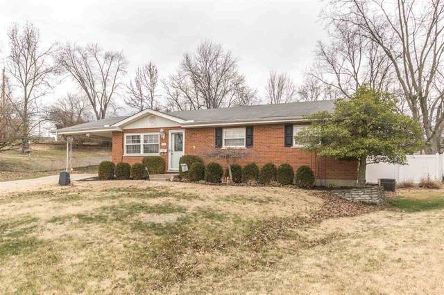 3236 Fairwood Court, Erlanger, KY 41018 (MLS #535718) :: Caldwell Realty Group