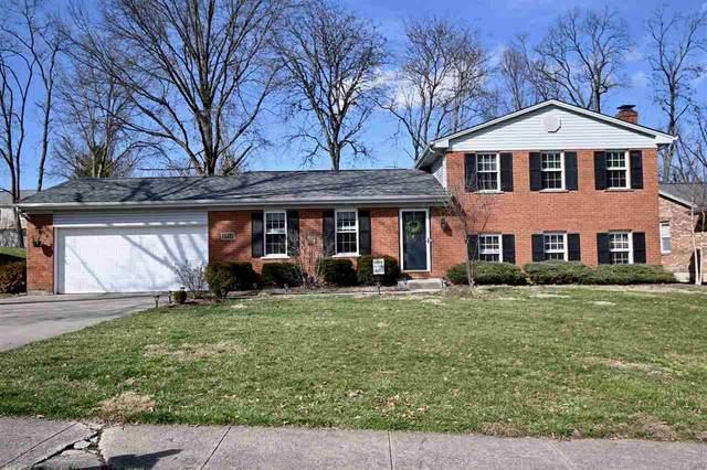 2712 Vera Cruz, Villa Hills, KY 41017 (MLS #535719) :: Mike Parker Real Estate LLC