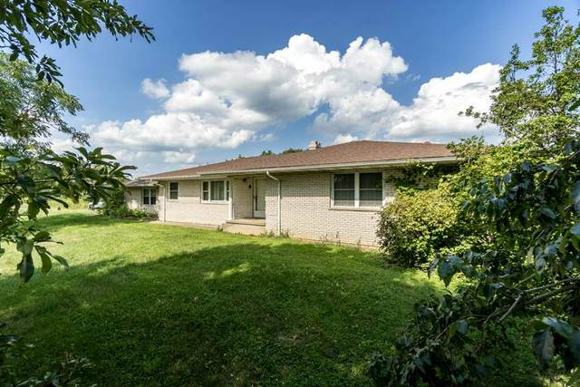 706 Cynthiana Street, Williamstown, KY 41097 (MLS #535755) :: Mike Parker Real Estate LLC