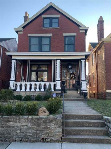 728 Linden Avenue, Newport, KY 41071 (MLS #535793) :: Mike Parker Real Estate LLC