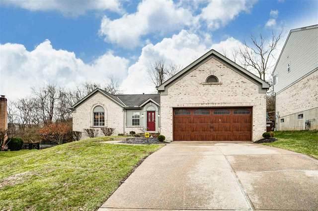29 Overlook Circle, Wilder, KY 41076 (MLS #535802) :: Mike Parker Real Estate LLC