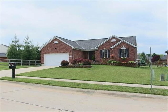 1505 Marietta Drive, Hebron, KY 41048 (MLS #535812) :: Mike Parker Real Estate LLC