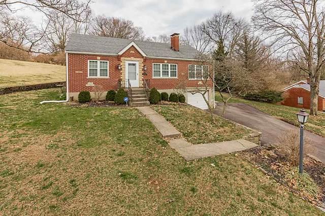 1632 Highland Avenue, Fort Wright, KY 41011 (MLS #535832) :: Mike Parker Real Estate LLC