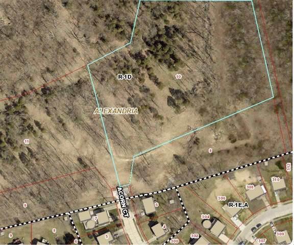 10 Acorn Court, Alexandria, KY 41001 (MLS #535881) :: Mike Parker Real Estate LLC