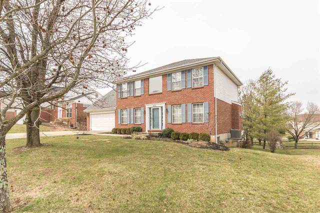 8511 Woodcreek Drive, Florence, KY 41042 (MLS #535918) :: Caldwell Realty Group
