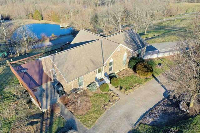 12349 Cleek Lane, Union, KY 41094 (MLS #535932) :: Mike Parker Real Estate LLC