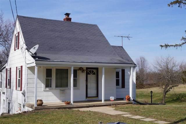 204 Old Nicholson Road, Walton, KY 41094 (MLS #535935) :: Caldwell Realty Group