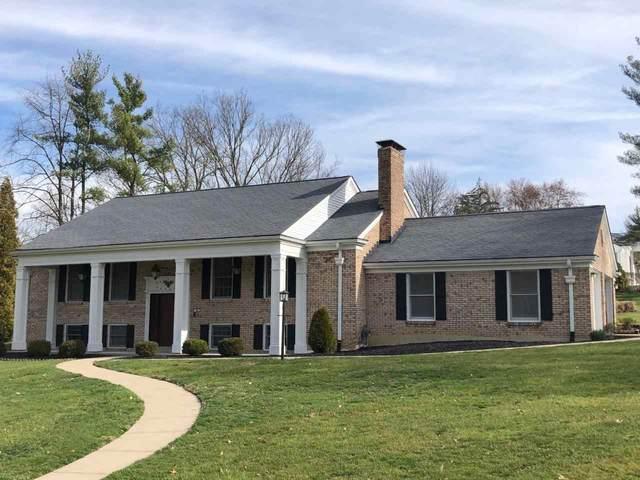 36 Marcel, Edgewood, KY 41017 (MLS #535977) :: Mike Parker Real Estate LLC