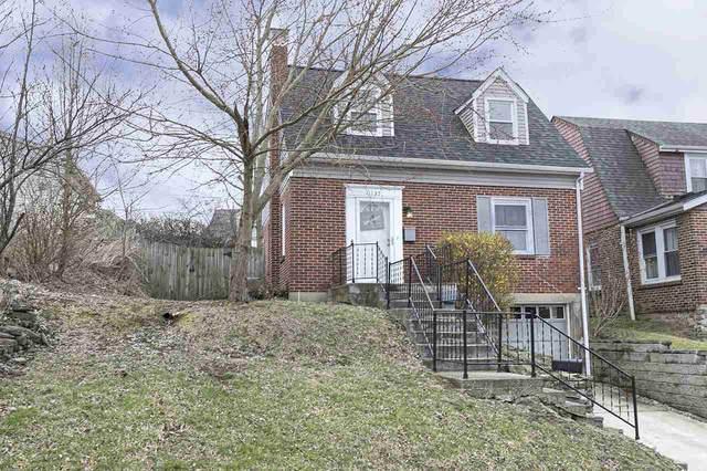 1137 Mount Allen Road, Park Hills, KY 41011 (MLS #535991) :: Mike Parker Real Estate LLC
